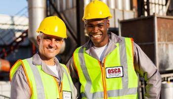 Homologacion seguridad y salud en el trabajo